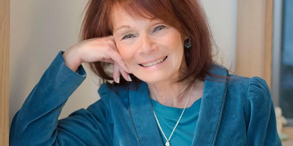 International Medium Leslie Irene Kane