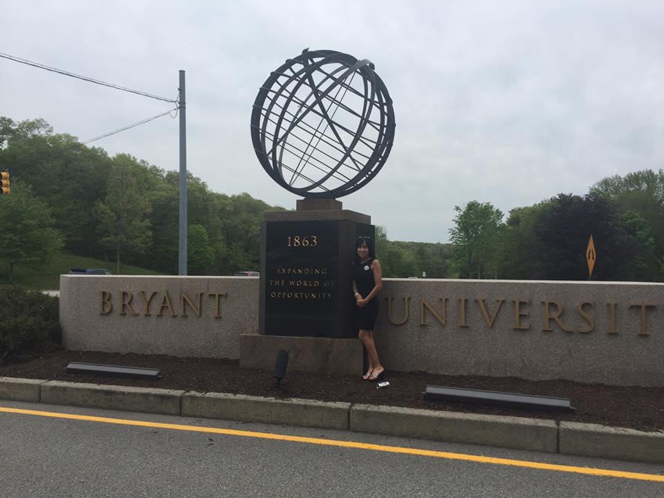Bryant University 2016
