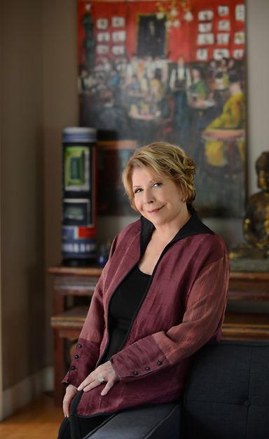 Loretta LaRoche, Stress Expert