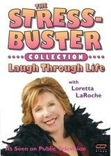 Stress Buster Collection DVDs