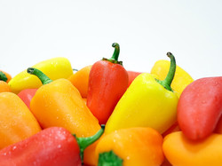 Fresh Peppers Only