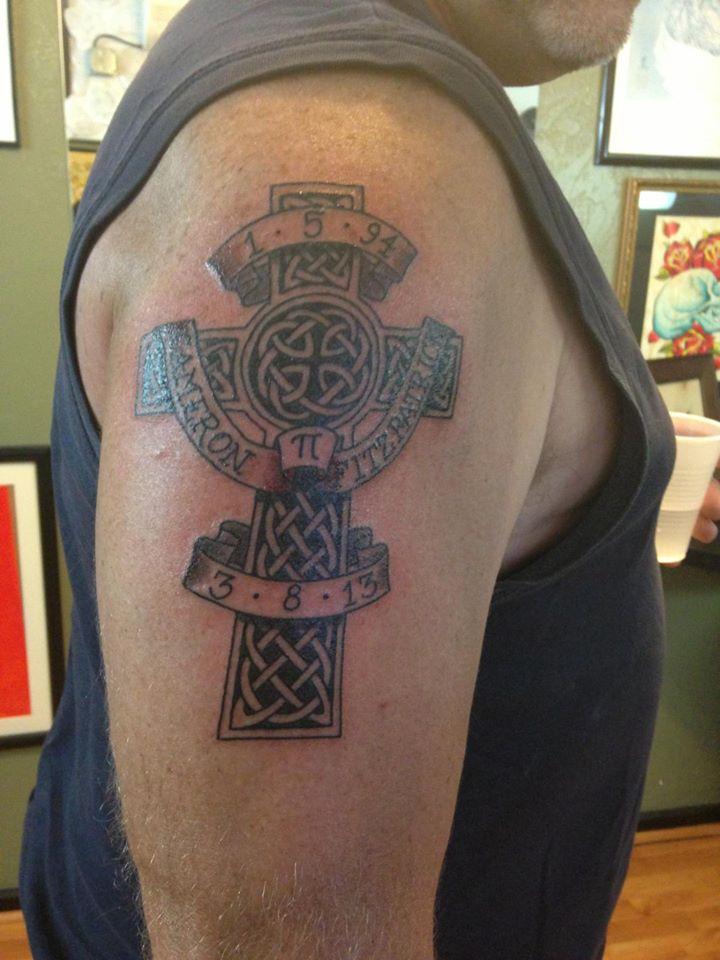 Tattoo in Memory