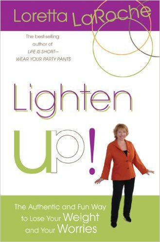 Lighten Up! (Book)