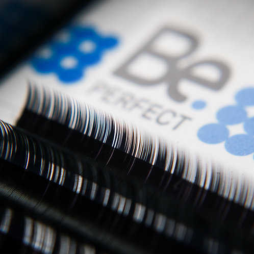 """BePerfect """"Black"""" D/0,07 отдельные длины"""