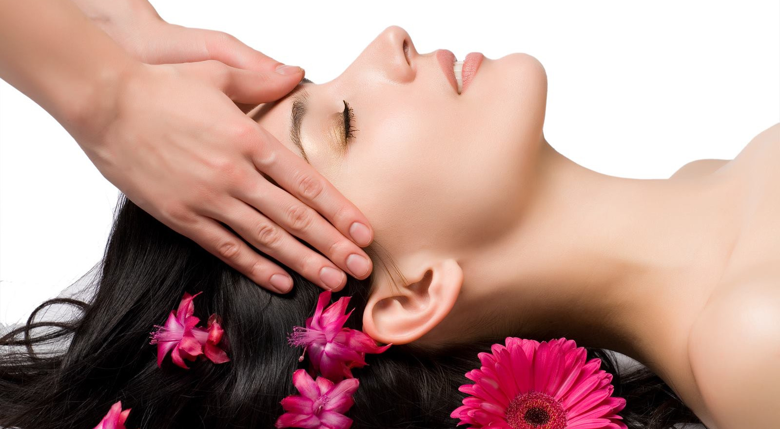 Spoil yourself with a massage!