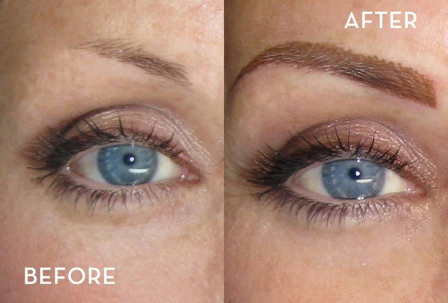 Permanent Makeup Options