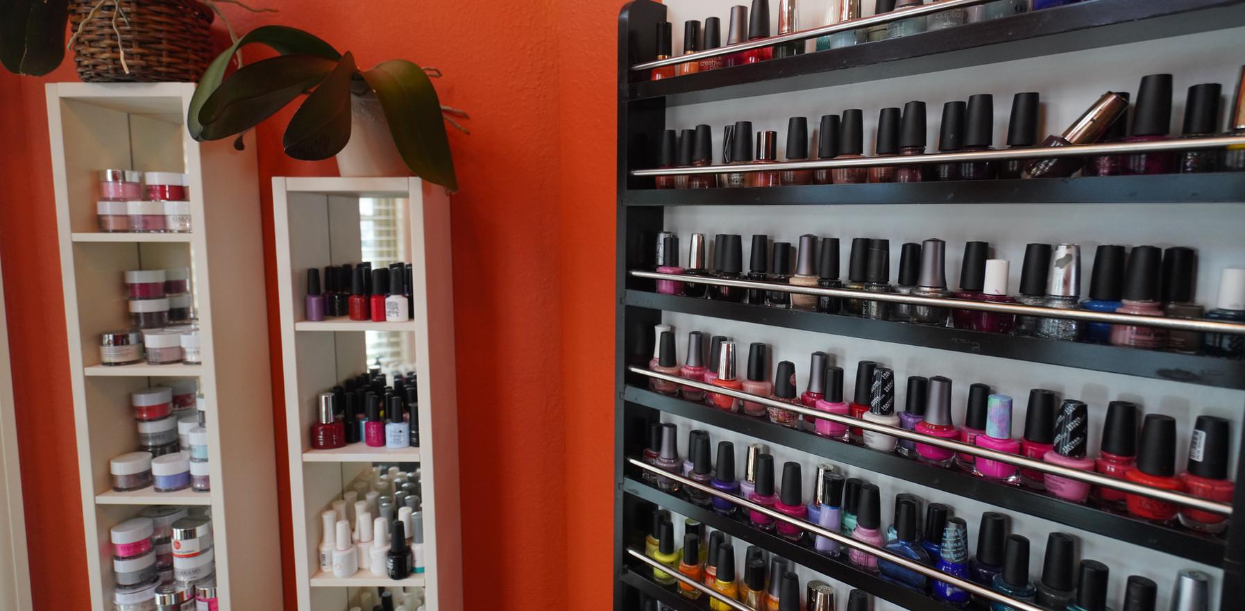 Nail Selections