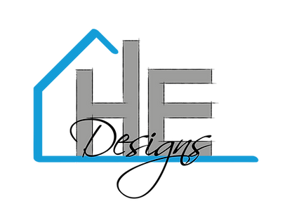 Logo HE Designs