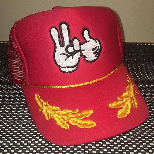 Dejala Que Chiche Trucker Hats