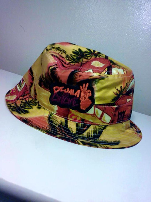 Dejala Que Chiche Bucket Hat (Playera)