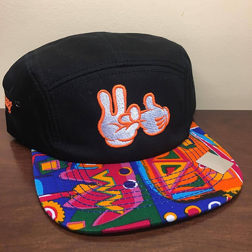 Dejala Que Chiche 5 Panel