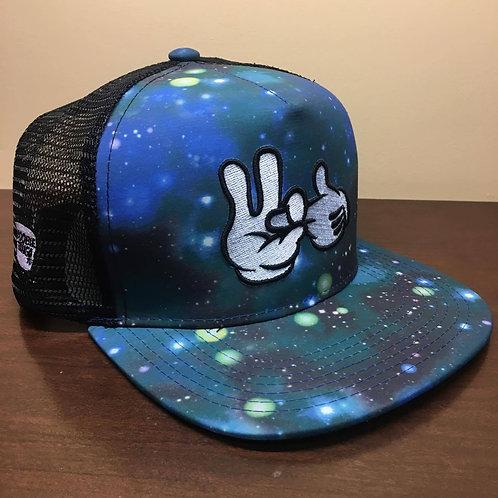 Dejala Que Chiche Trucker Hat