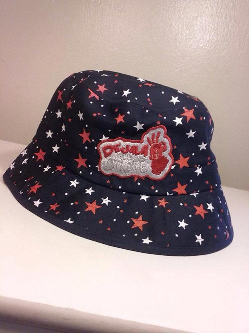 Dejala Que Chiche Bucket Hat (Estrellas)