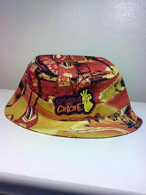 Dejala Que Chiche Bucket Hat (Playa Style)