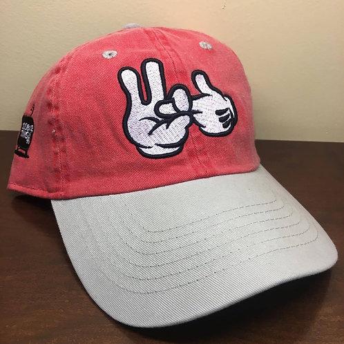 copy of Dejala Que Chiche Dad Hat
