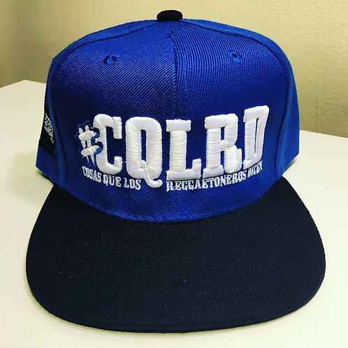 CQLRD Snap Backs kids