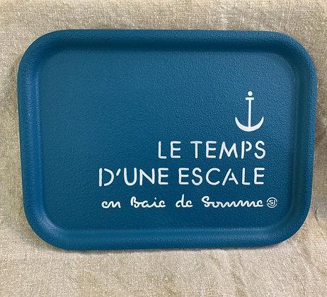 plateau en liège fabriqué en France
