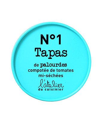 Tapas n°1