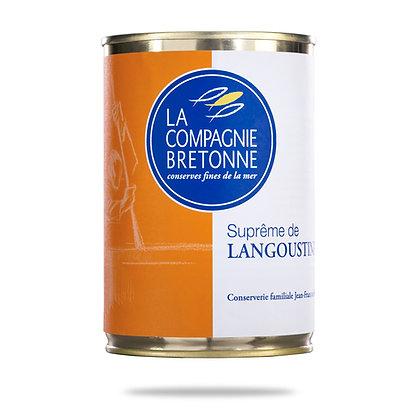 Suprême de langoustines