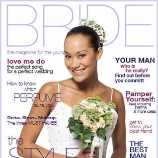 Wedding Magazine 4