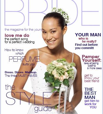 Hochzeit Magazine 4