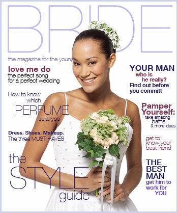Bridal Print (Requires a Wedding Booking)