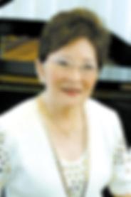 Ellen Masaki Piano Teacher