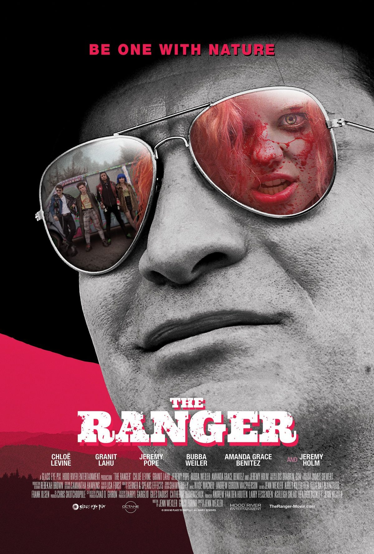The-Ranger-Movie-poster