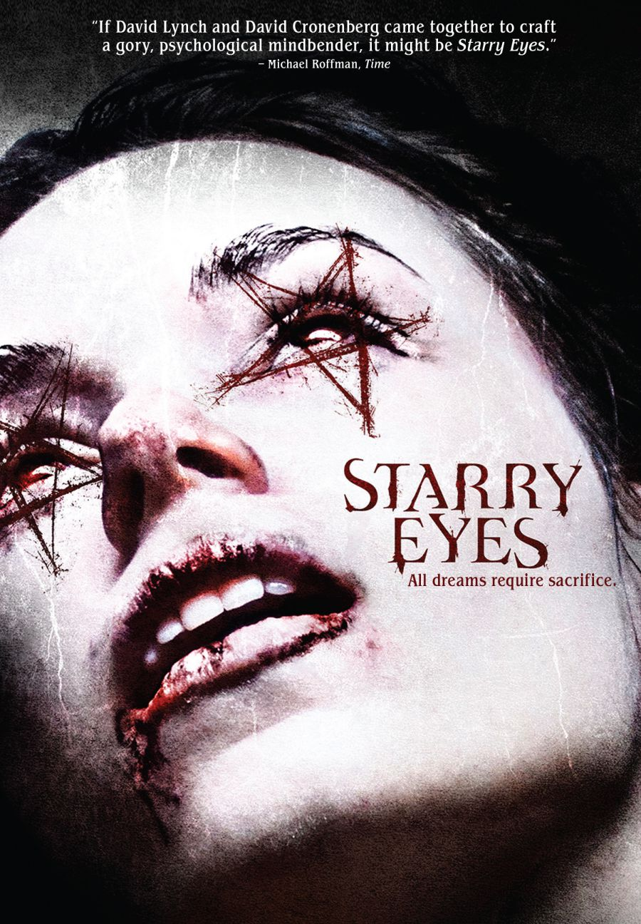 Starry Eyes wins Award