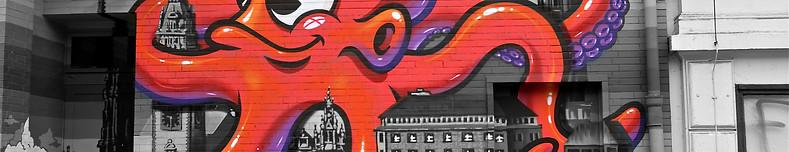Hamburg Splash Coloured