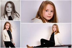 Kinder Shooting