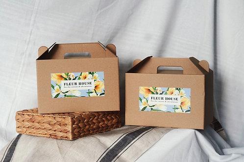 Family Planting Kit (2 Kits)