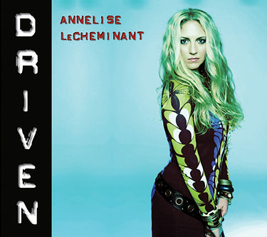 Driven Cover .jpg