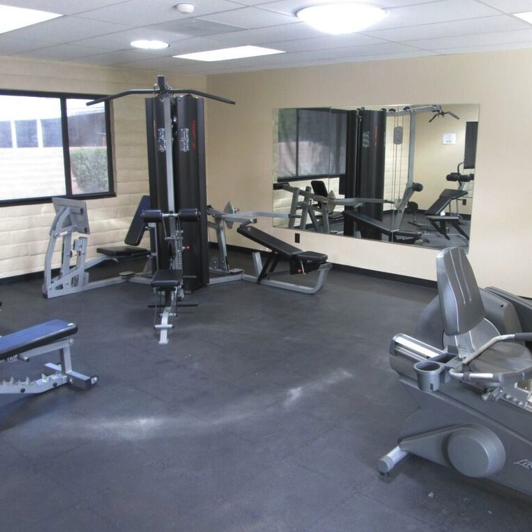 Parkview Estates Fitness Center