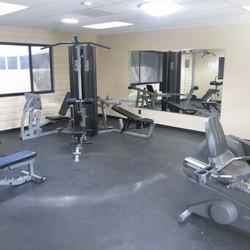 Parkview Estates Fitness Center
