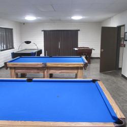 Parkview Estates Game Room