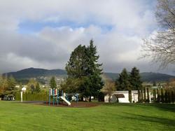 Knoll Terrace Playground
