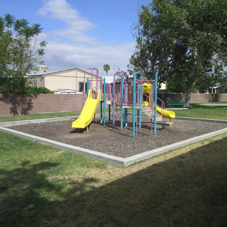 Parkview Estates Playground