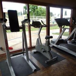 Lamplighter Ontario Fitness Center
