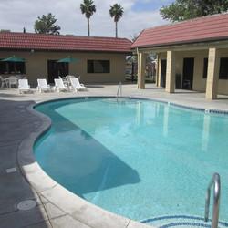 Parkview Estates Pool