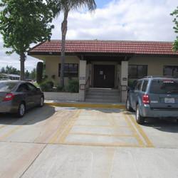 Parkview Estates Clubhouse