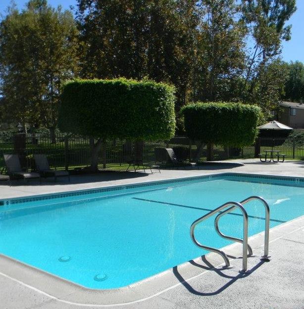 Covina Hills Pool