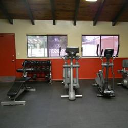 Rancho Riverside Fitness Center