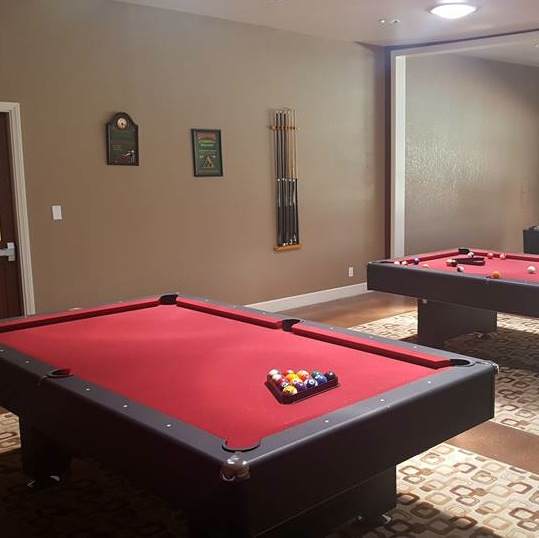Las Palmas Game Room