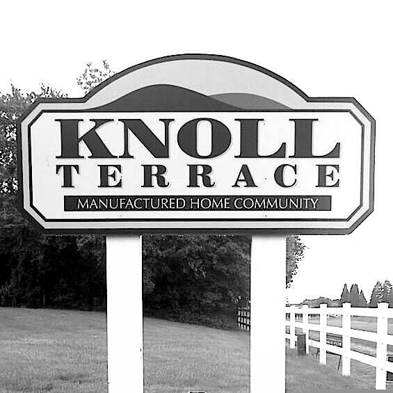 Knoll Terrace