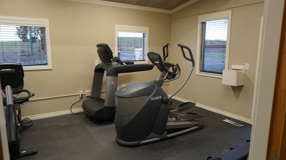 Knoll Terrace Fitness Center