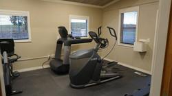 Knoll Terrace Fitness Center
