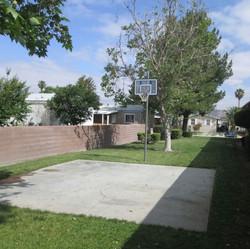 Parkview Estates Basketball Court