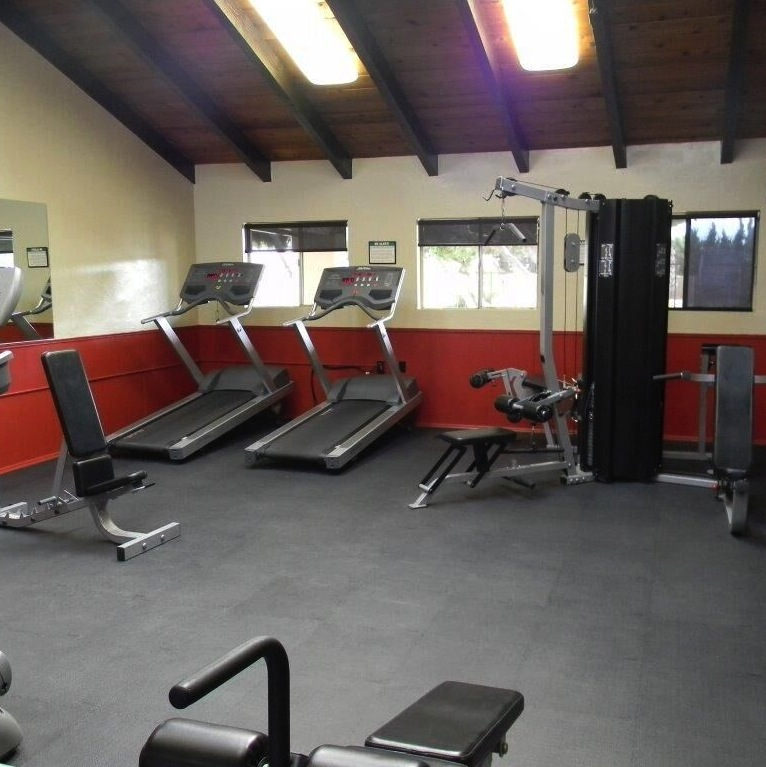 Rancho Riverside Fitness Center