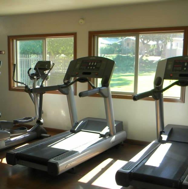 Covina Hills Gym